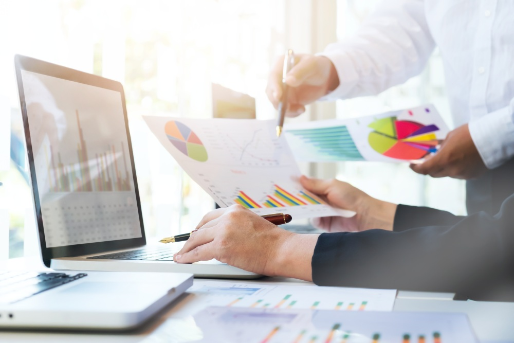چگونه برنامه دیجیتال مارکتینگ بنویسیم