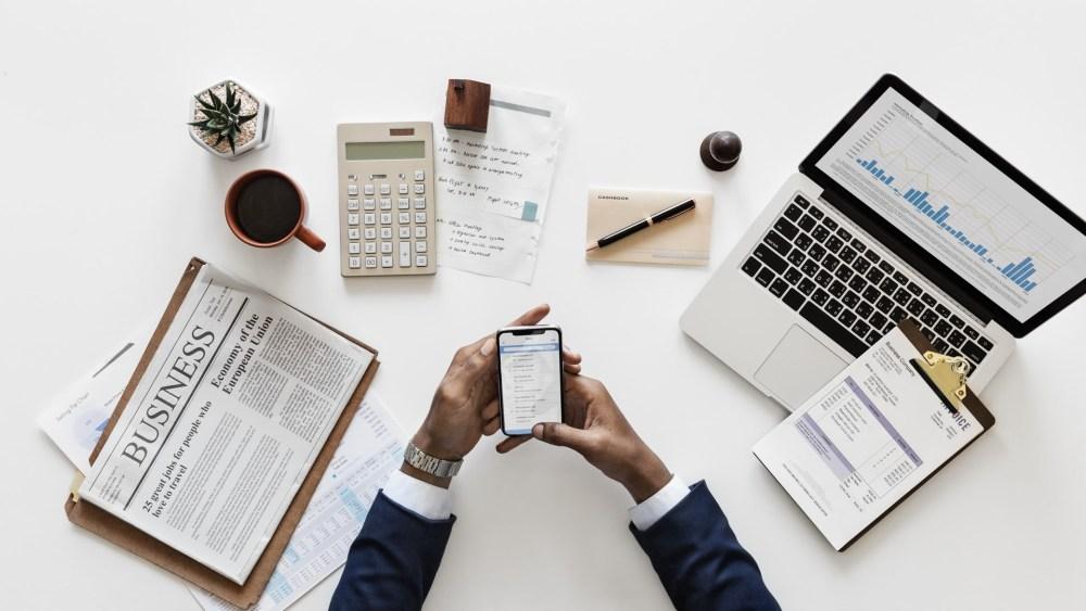 نوشتن برنامه دیجیتال مارکتینگ