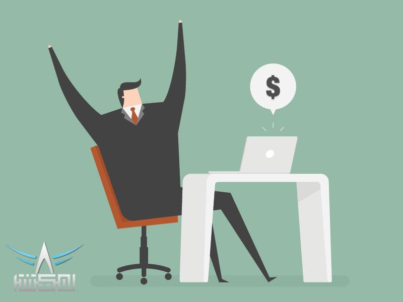 چطور از اینترنت پول در بیاوریم