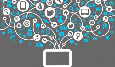 افزایش بازدیدسایت با شبکه های اجتماعی
