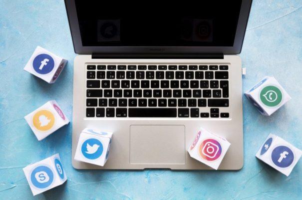 مزیت شبکه های اجتماعی