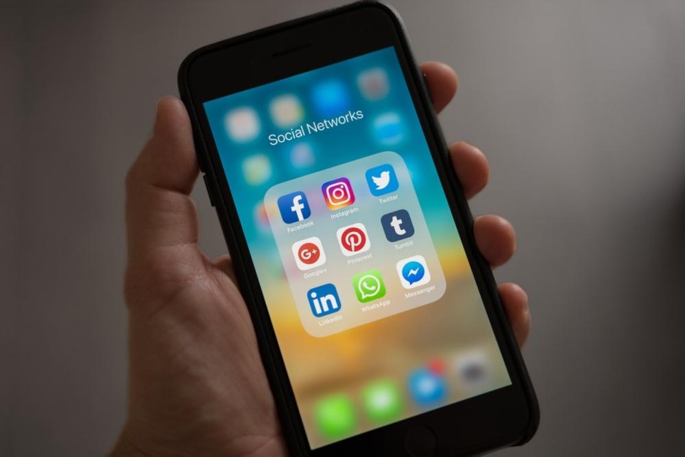 مزیت های شبکه اجتماعی