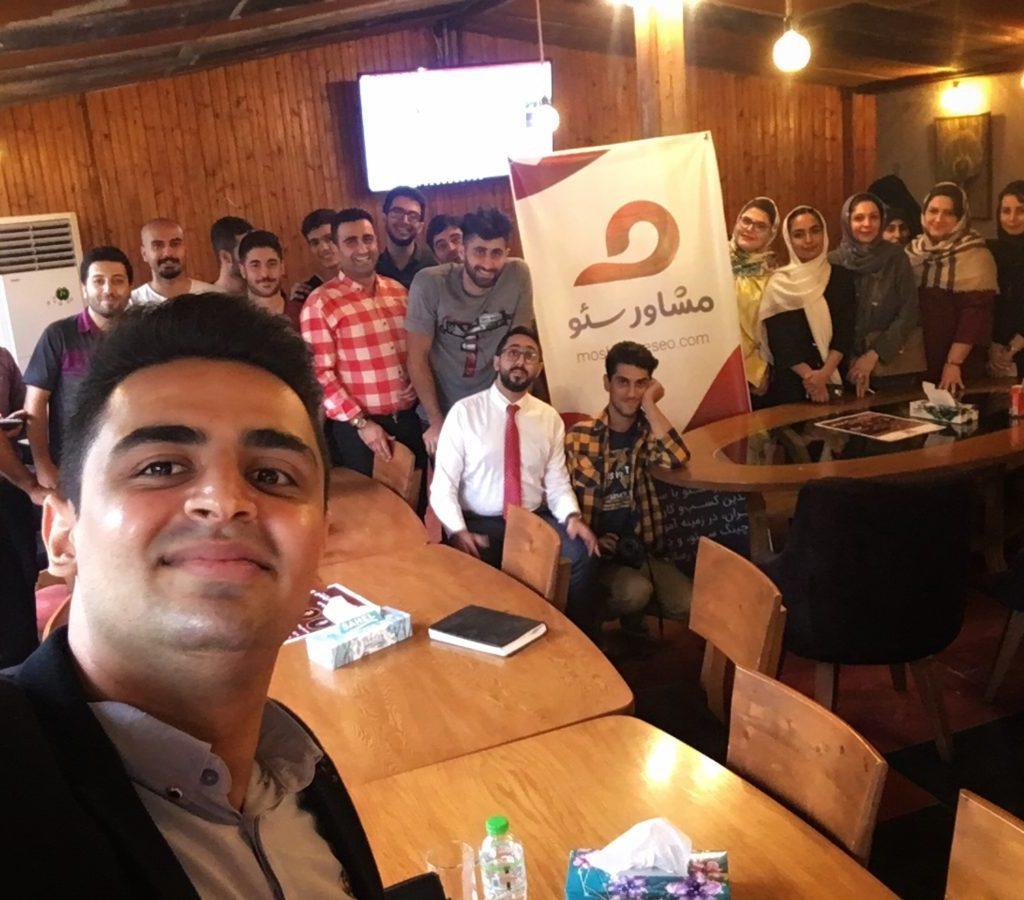 بازاریابی اینستاگرام در مازندران